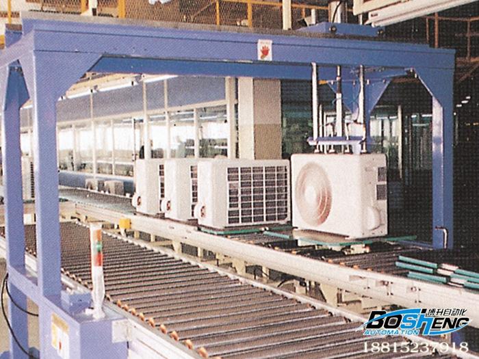 空调装配生产线