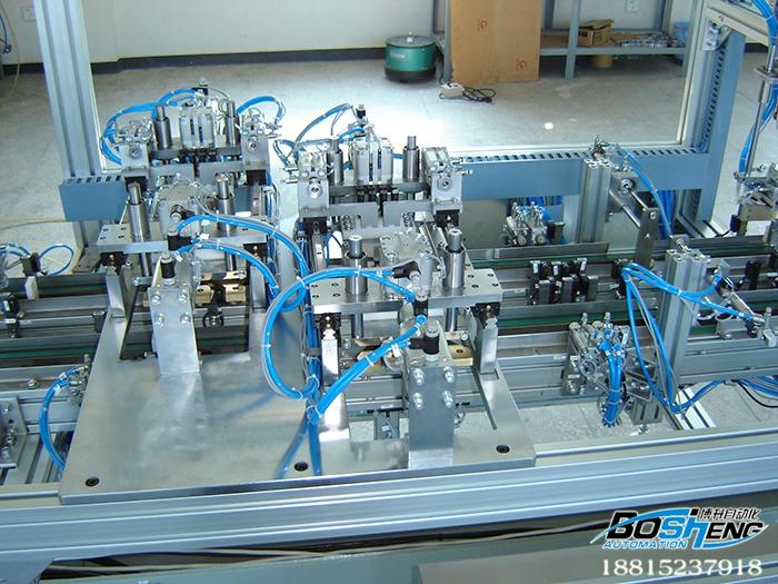 铝合金数控设备