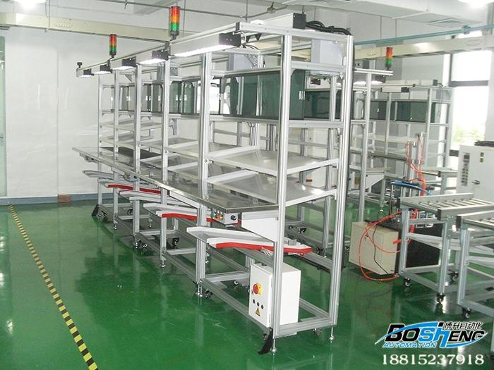 铝合金工作台